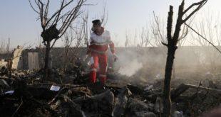 اجتماع لقادة الدول الخمس لضحايا الطائرة الأوكرانية في لندن