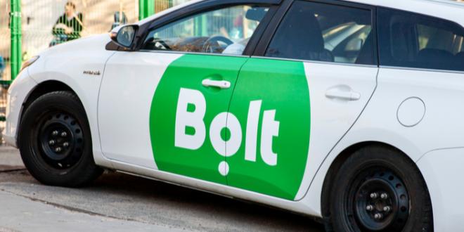 شركة بولت تستغل منع أوبر من العمل في لندن وتوسع أعمالها في أوروبا