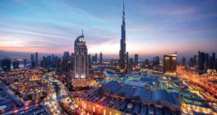 دبي تحتل المركز الـ21 عالمياً في قائمة وجهات عطلات كبار أثرياء العالم
