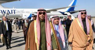 انطلاق فعاليات النسخة الثانية من معرض الكويت للطيران بمشاركة 37 دولة