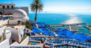 تونس تستقطب أكثر من 9.4 مليون سائح في عام 2019.. والأوروبيون في الصدارة
