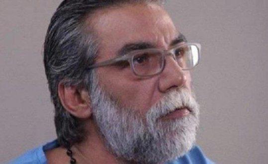 أيمن رضا يرجع سبب نجاح الدراما اللبنانية إلى الممثلين السوريين