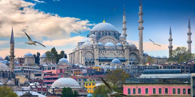 تركيا تستقبل أكثر من 52.5 مليون سائح في عام 2019 وتحتل المركز السادس عالمياً