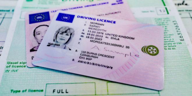 """""""القيادة بعد خروج بريطانيا من الاتحاد الأوروبي"""".. هل رخصتي البريطانية ما زالت صالحة في أوروبا؟"""