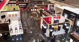 انطلاق فعاليات معرض الدوحة للمجوهرات والساعات خلال فبراير الجاري