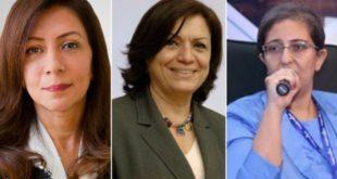 أقوى 10 سيدات أعمال مصريات في الشرق الأوسط ضمن قائمة فوربس