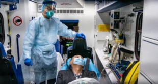 بريطانيا تسجل أول إصابة بفيروس كورونا في لندن