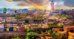 المغرب تستقبل 13 مليون سائح خلال العام الماضي