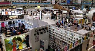 الشارقة ضيف شرف معرض لندن الدولي للكتاب 2020 في مارس المقبل
