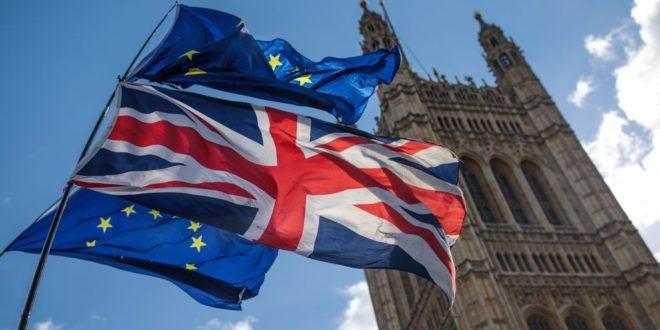 بريطانيا تحذر الشركات المصدّرة لدول الاتحاد الأوروبي من المراقبة الجمركية بعد بريكست