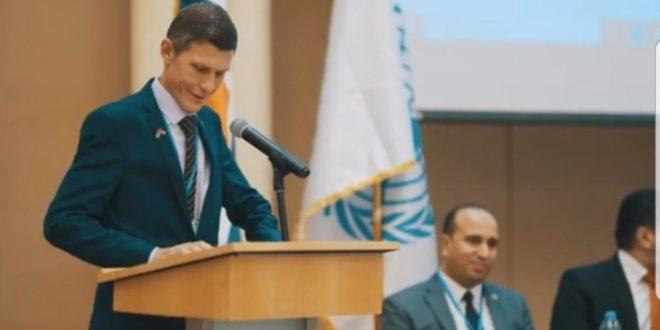 انطلاق فعاليات المؤتمر العربي الأوروبي للعلاقات الدولية في الشارقة في فبراير الجاري