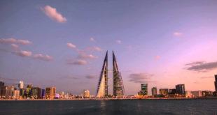 الاستثمارات الأجنبية في البحرين تصل إلى 835 مليون دولار في عام 2019
