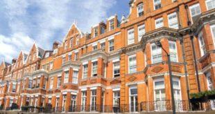توقعات بتعافي سوق العقارات في لندن بعد البريكست