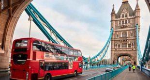 بريطانيا تستثمر 5 مليارات جنيه إسترليني لتطوير قطاع النقل والمواصلات
