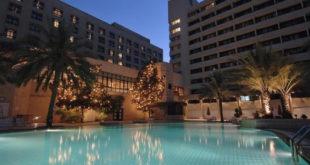 فندق إنتركونتيننتال الأردن يستعد لليلة بلجيكية فريدة من نوعها في مارس