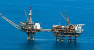 انطلاق عمليات التنقيب عن النفط والغاز في البحر في لبنان