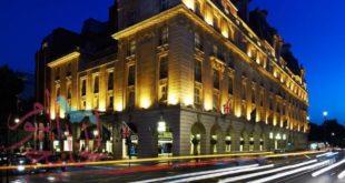 مستثمر قطري يشتر فندق الريتز في لندن دون الكشف عن هويته