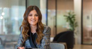 شركة مايكروسوفت تعيّن ميرنا عارف في منصب المدير العام في مصر