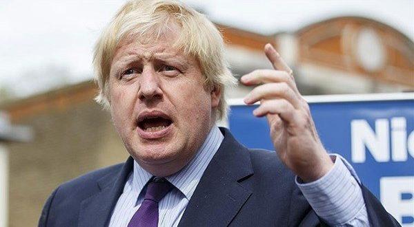 جونسون يوصي البريطانيين بتجنب التجمعات والتزام المنازل للحد من انتشار كورونا