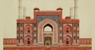 مزاد يعرض 300 قطعة من فنون العالم الإسلامي والهند في لندن في نهاية مارس