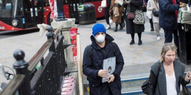 بريطانيا تكشف هوية المريض صفر الذي أدخل فيروس كورونا إلى البلاد