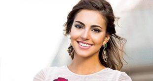 فاليري أبو شقرا تعلن عن موعد زفافها