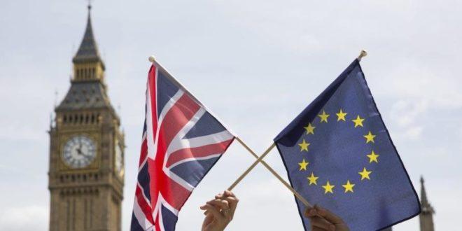 إلغاء جولة مفاوضات بين بريطانيا والاتحاد الأوروبي حول بريكست بسبب كورونا