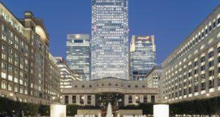 مجموعة كناري وارف المملوكة لقطر توقع صفقة مميزة لتطوير عقار في لندن