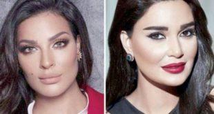 ماذا قالت نادين نسيب نجيم عقب خلاف بين متابعيها ومتابعي سيرين عبد النور؟