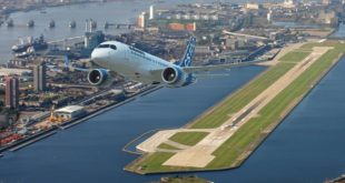 مطار لندن سيتي يعلق كافة رحلاته حتى نهاية أبريل المقبل بسبب انتشار كورونا
