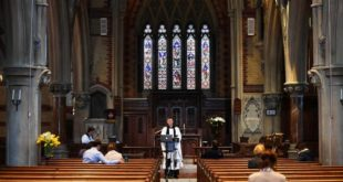 كنيسة إنجلترا تغلق كافة فروعها ومبانيها في لندن للحد من انتشار فيروس كورونا
