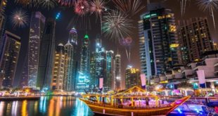 دبي تأمل في إعادة افتتاح أنشطتها والسياحية في مطلع يوليو المقبل وتبدأ التجهيزات