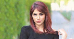 الفنانة السعودية إلهام علي تحدث ضجة على انستغرام بعد إعلانها أنها عنصرية