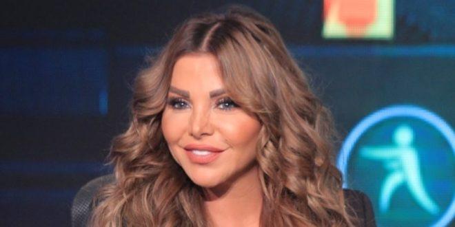 رزان مغربي تقضي فترة الحجر برفقة أحمد السقا وقصي خولي ومعتصم النهار