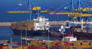 رغم انتشار فيروس كورونا.. ضخ استثمارات كبيرة في ميناء شرق بورسعيد المصري