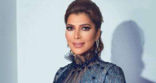 بالدموع احتلفت أصالة نصري بعيد ميلادها الـ51 بمشاركة جمهورها