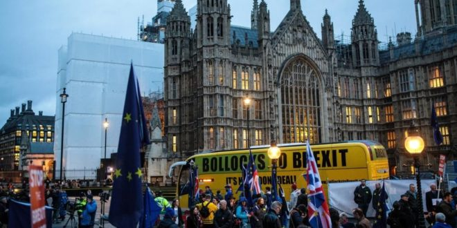 ما هي الشروط الجديدة للهجرة والعيش في بريطانيا بعد البريكست؟