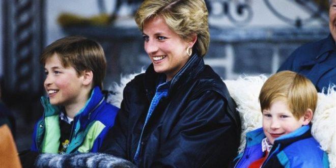 الأسرة الملكية البريطانية تعيش حالة من القلق بسبب وثائقي عن الأميرة ديانا