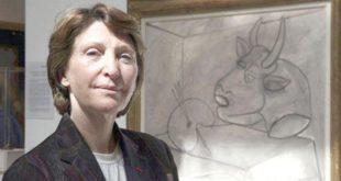 دار سوثبيز في لندن تعرض أعمال بيكاسو من المجموعة الشخصية لحفيدته في مزاد عبر الإنترنت