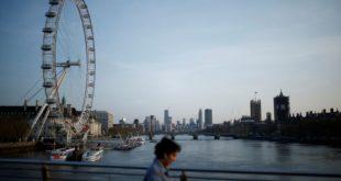 الحكومة البريطانية تقدم منحاً وقروضاً بـ32 مليار جنيه للشركات المتضررة من أزمة كورونا