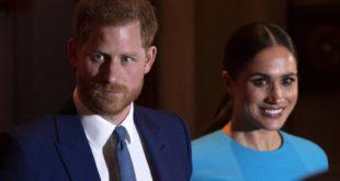 كم ينفق الأمير هاري وزوجته ميغان لحماية عائلتهما يومياً؟