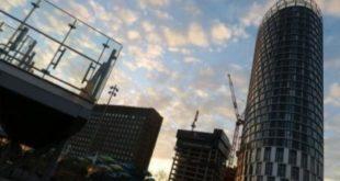 تراجع غير مسبوق بأسعار العقارات في لندن منذ 11عاماً