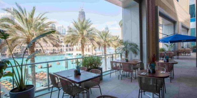 مطاعم في الإمارات تكسب دعاية من مشاهير الانستغرام.