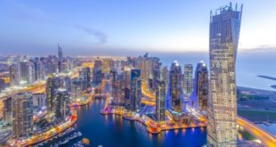 التنويع الاقتصادي في الإمارات هو مايجعلها رائدة في مجال الأعمال.