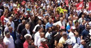 تونس: التفريط في أربعة أرصفة من ميناء رادس ووزير النقل يتكتم على الخبر ..