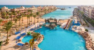 الغردقة و شرم الشيخ من اهم المناطق المستفيدة من العودة الجزئية للسياحة في مصر