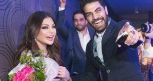محمد وزيري: لست مدير أعمالها وفي هذا التاريخ تزوجت هيفاء وهبي.. والأخيرة ترد عليه بكلمة واحدة!
