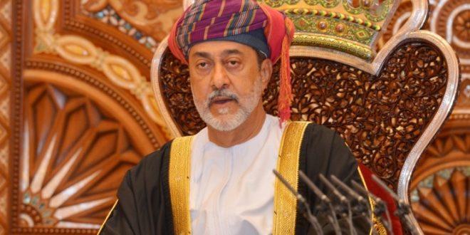 عفو من سلطان عمان يشمل معارضين مقيمين في بريطانيا
