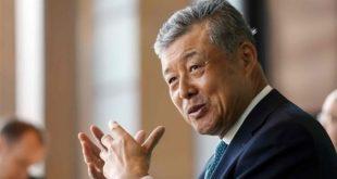 السفير الصيني في لندن يحذر الحكومة البريطانية من خطوة خطيرة جداً