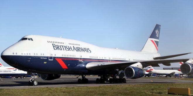 الطائرات العملاقة بوينغ 747، خارج الخدمة بسبب كورونا